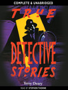 True Detective Stories (MP3)